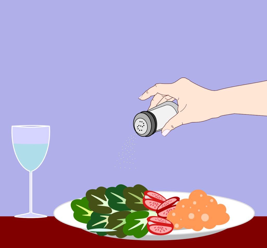 段取り力と料理の関連性を解説