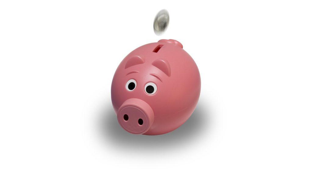 退職代行の料金は3~5万円