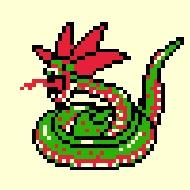 とさかヘビ
