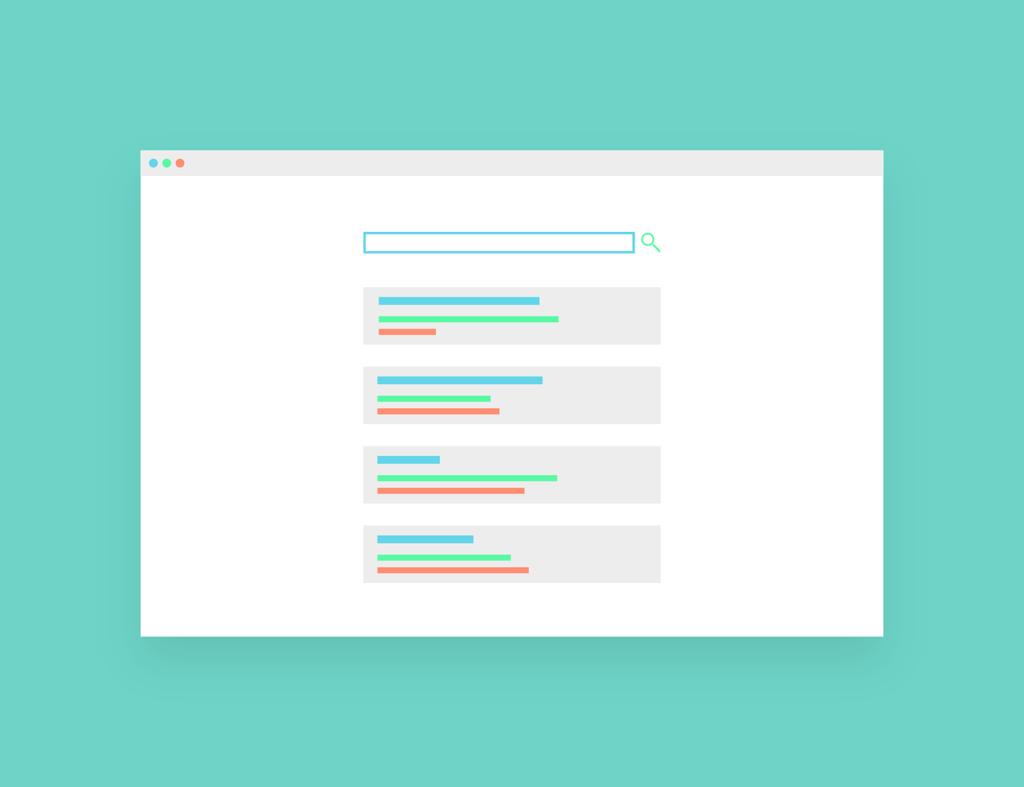 Google検索に自分のブログを表示させる方法