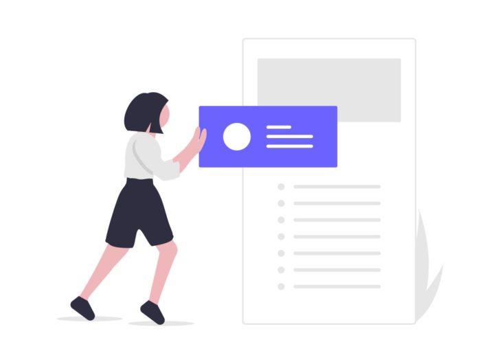 WordPressのサイドバーに画像付きのプロフィールを設置する手順